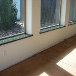 Verde Butterfly Granite Windowsills