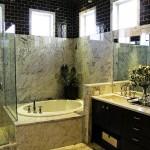 Bath granite